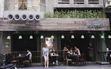 5 quán cafe cực ổn để ngồi lì cả ngày cũng không biết chán ở Sài Gòn