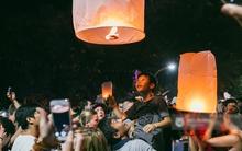 Có bạn nào đang ở Chiang Mai và vừa được ngắm hai lễ hội đèn trời tuyệt đẹp ở đây không?