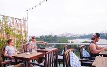 7 quán cafe có view đẹp ngất ngây để ngắm trọn vẹn Hồ Gươm