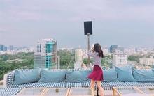 5 quán cafe sở hữu góc view ngắm Sài Gòn từ trên cao đẹp mê mẩn