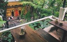 6 quán cà phê bạn nên ghé khi muốn tìm góc an yên ở Hà Nội