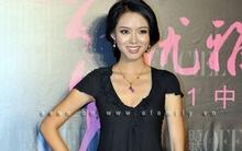 Cựu Hoa hậu Thế giới Trương Tử Lâm