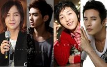 Điểm lại những mỹ nam Hàn đẹp trai từ thuở bé