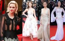 Kristen Stewart đọ sắc cùng dàn sao Châu Á ngày mở màn LHP Cannes 2016