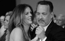 Mối duyên gần 3 thập niên và kỳ tích chống ung thư của vợ chồng Tom Hanks
