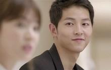 Song Joong Ki sẽ như thế nào khi mắc