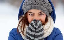 10 hiểu lầm rất nhiều người mắc phải trong mùa lạnh