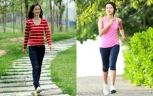 Đi bộ bao nhiêu phút mỗi ngày thì có lợi cho sức khỏe?