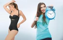 Các bộ phận cơ thể làm việc như thế nào trong suốt 24 giờ mỗi ngày?