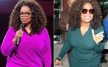 Nữ hoàng truyền hình Oprah Winfrey tiết lộ 4 tuyệt chiêu giúp giảm gần 18kg