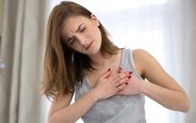 9 triệu chứng báo động tim của bạn đang gặp nguy