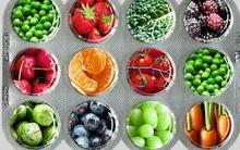 8 loại rau - củ - quả - hạt có khả năng phòng bệnh thần kỳ trong mùa hè