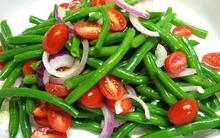 Những loại rau, quả nên ăn để tránh kiệt sức trong mùa hè