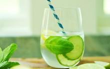 Cách bổ sung nước thích hợp với từng đối tượng khi thời tiết nắng nóng