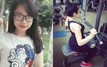 Nhờ những bí quyết này mà cô gái mập ú đã giảm được 37kg trong vòng 10 tháng