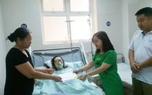Hi hữu: Ca mổ lấy thai chưa từng có tại bệnh viện K