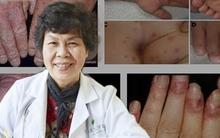 GS Nguyễn Thị Dụ: Nhiễm chì nhẹ cũng rất nguy hiểm với trẻ em