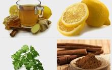 Uống hỗn hợp này trước khi ngủ, bạn sẽ khỏe khoắn và không lo mỡ thừa vào sáng hôm sau