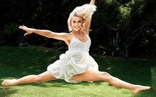 Đây chính là cách giúp vũ công xinh đẹp người Mỹ có vóc dáng mảnh mai dù vẫn ăn pizza thoải mái