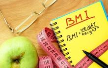 Chỉ số này cho biết cân nặng của bạn đã chuẩn hay chưa nhưng không giúp cảnh báo được bệnh tật