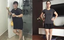 Đây là cách mà người phụ nữ này áp dụng và đã giảm được 15kg trong 3 tháng