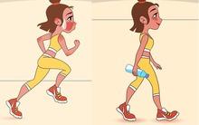 Bạn sẽ không bao giờ biết được điều gì xảy ra với cơ thể khi tập thể dục 30 phút mỗi ngày nếu không đọc bài viết này