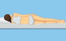 Nằm ngủ nghiêng bên trái: Tư thế ngủ lợi đủ đường bạn nên áp dụng ngay