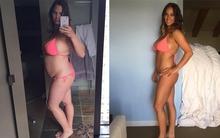 Tham gia chương trình này, bà mẹ 2 con đã giảm ngay hơn 13kg mà không cần nhịn ăn