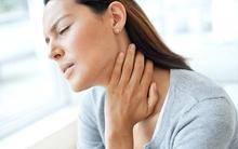 Mẹo đơn giản giúp bạn nhận biết mức độ nghiêm trọng của bệnh viêm họng