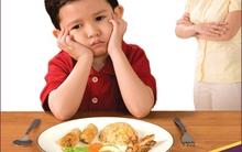 Tư vấn trực tuyến: Trẻ biếng ăn và kém hấp thu dinh dưỡng