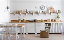 6 cách đơn giản để phòng bếp đẹp đúng chuẩn phong cách Scandinavia