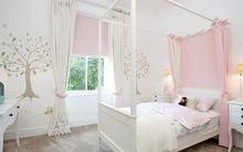 Những phòng ngủ cực đẹp cho bé gái khiến người lớn cũng mê mẩn