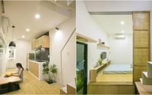 Ngôi nhà 16m² của vợ chồng trẻ ở Sài Gòn khiến báo Tây mê tít vì sự tiện nghi