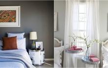 Những biến tấu cực hay ho với tủ đầu giường