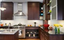 Cách sắp xếp để phòng bếp lúc nào cũng gọn gàng và đẹp đẽ