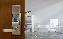 """Khóa cửa điện tử: 18 """"siêu phẩm"""" cho ngôi nhà vừa an toàn vừa phong cách"""