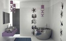 15 mẫu bồn tắm mini đẹp mê mẩn