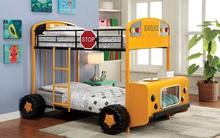 21 chiếc giường cho bé khiến bố mẹ cũng