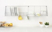 9 tuyệt chiêu cho căn bếp thêm phần hoàn hảo