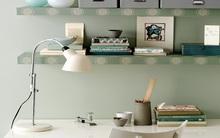 Những ý tưởng sáng tạo không thể đẹp hơn với giấy dán tường
