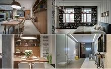 Ghé thăm căn hộ rộng gần 300m² được cải tạo đẹp không có chỗ nào để chê