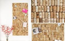 19 ý tưởng lưu trữ từ đồ cũ không thể chuẩn hơn giúp nhà siêu gọn gàng và đẹp mắt