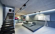 Tư vấn bố trí nội thất cho nhà 40m² có hai phòng ngủ siêu đẹp và thoáng mát