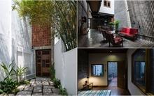 Ngôi nhà 57m² có giá 1,3 tỷ theo phong cách thiền cực yên bình giữa lòng Sài Gòn ồn ã
