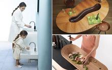 15 thiết kế bồn rửa tay khiến bạn phải mê mẩn vì đẹp - độc - lạ