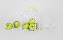 Những giỏ đựng hoa quả