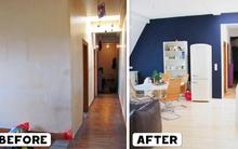 Những ý tưởng tân trang lại căn phòng cũ thành mới đẹp miễn chê