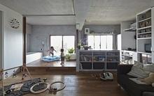 Căn hộ cũ 40m² ở Nhật Bản