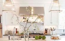 21 ý tưởng cho phòng bếp sang trọng và đẹp mắt
