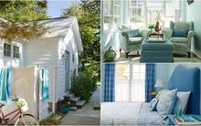 """Thật tuyệt nếu sống trong ngôi nhà """"mát rười rượi"""" này ngay giữa mùa hè"""